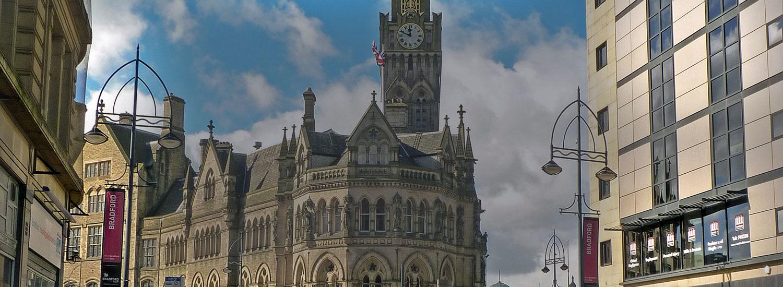 Bradford City Council Taxi Driver Assessment